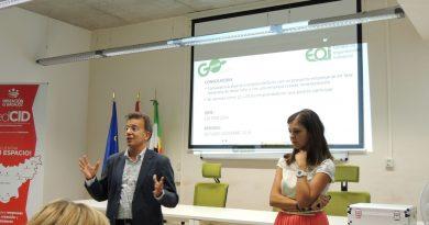 Abierto el plazo de inscripción para los Espacios Coworking Monesterio y comarca