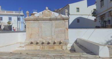 Alandroal iniciará  las obras de conservación y restauración de la Fuente de las Bicas y de recalificación de la zona circundante.