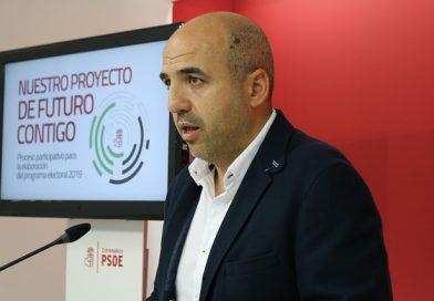 PSOE. Una Extremadura que junta va a por más