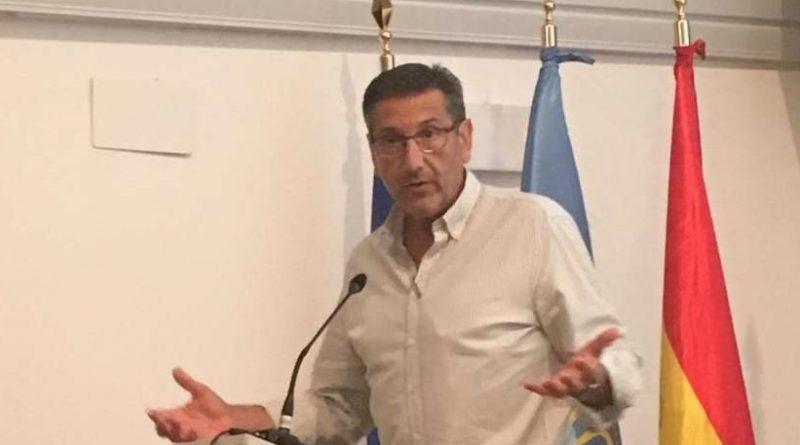 Javier Luna destaca las políticas de empleo para jóvenes de la Junta de Extremadura