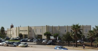 Hospital Zafra